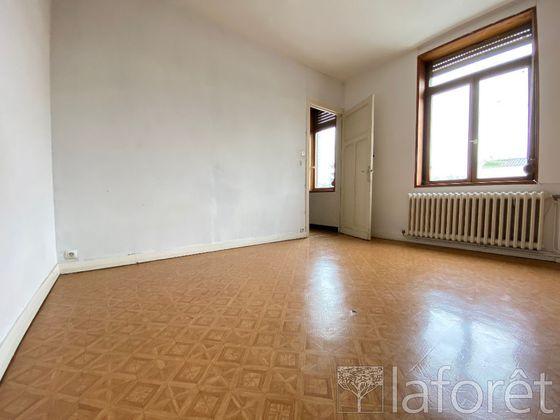Vente maison 4 pièces 107,05 m2