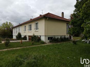 maison à Auxerre (89)
