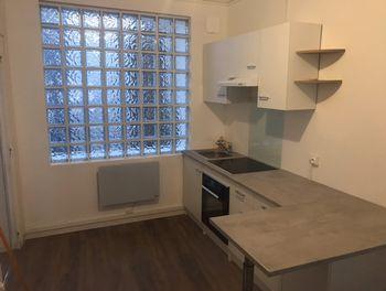 appartement à Avesnes-sur-Helpe (59)