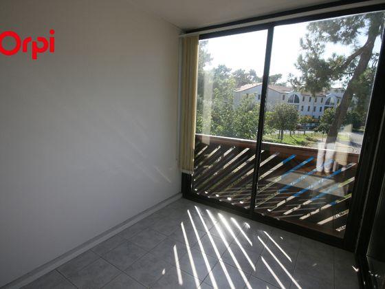 Vente appartement 2 pièces 25,28 m2