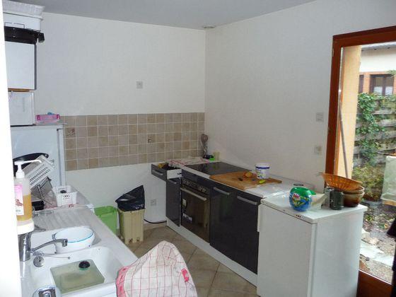 Vente maison 3 pièces 58,95 m2