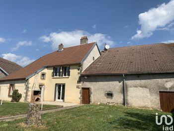 maison à Poinson-lès-Fayl (52)