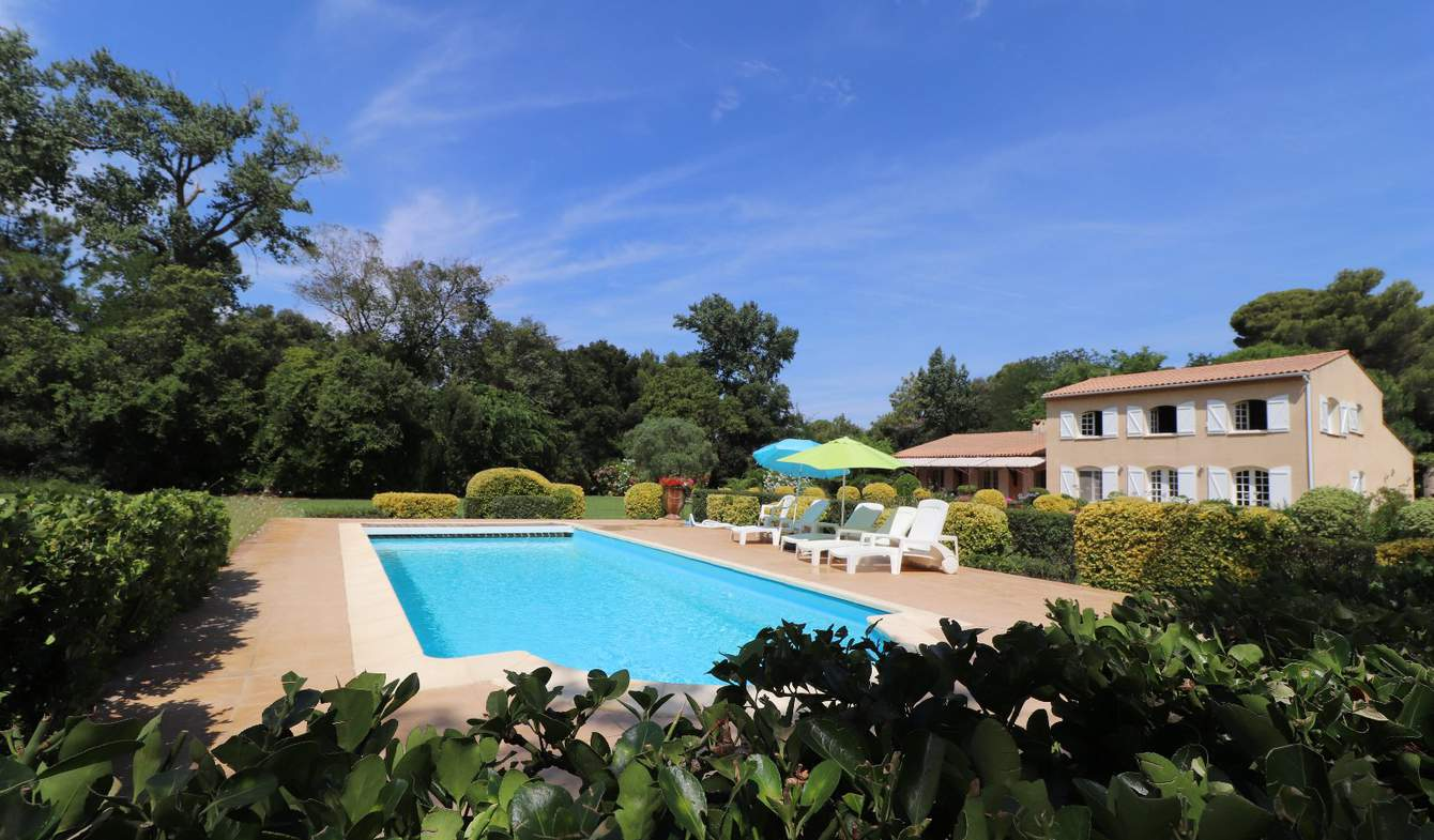 Maison avec piscine et terrasse Portiragnes