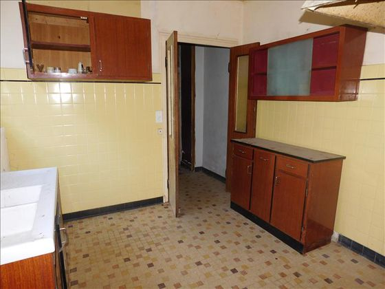 Vente maison 5 pièces 90 m2