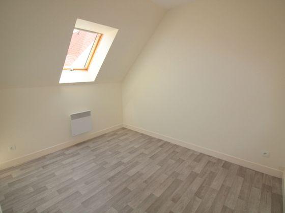 Vente maison 4 pièces 45,2 m2