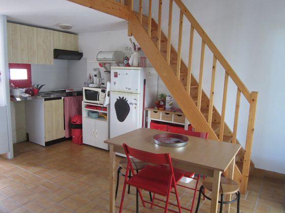 Vente maison 3 pièces 39 m2