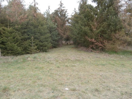 Vente terrain 1155 m2