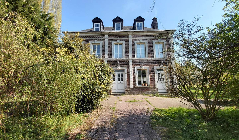 House Beaumont-le-Roger