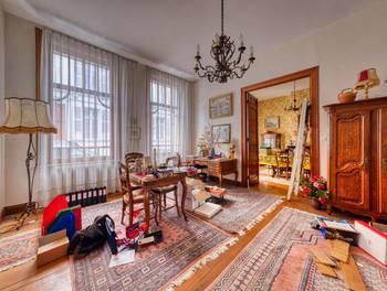 Maison 12 pièces 325 m2