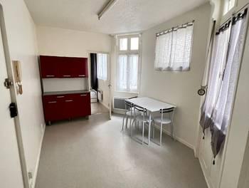 Studio 20,48 m2