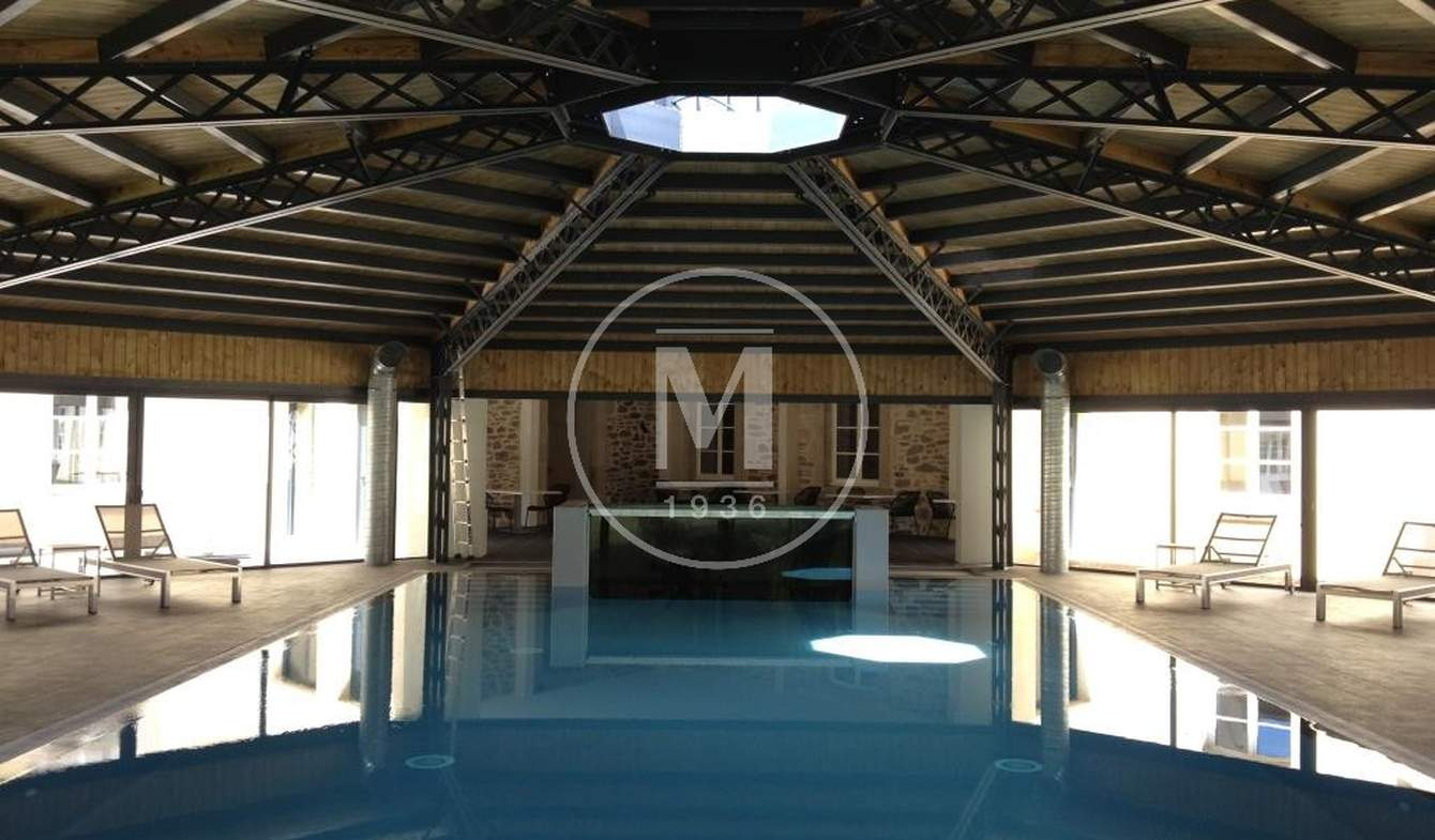 Maison avec piscine Saint-Affrique