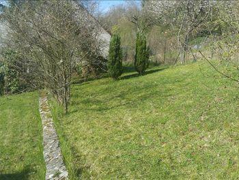 terrain à Auffreville-Brasseuil (78)
