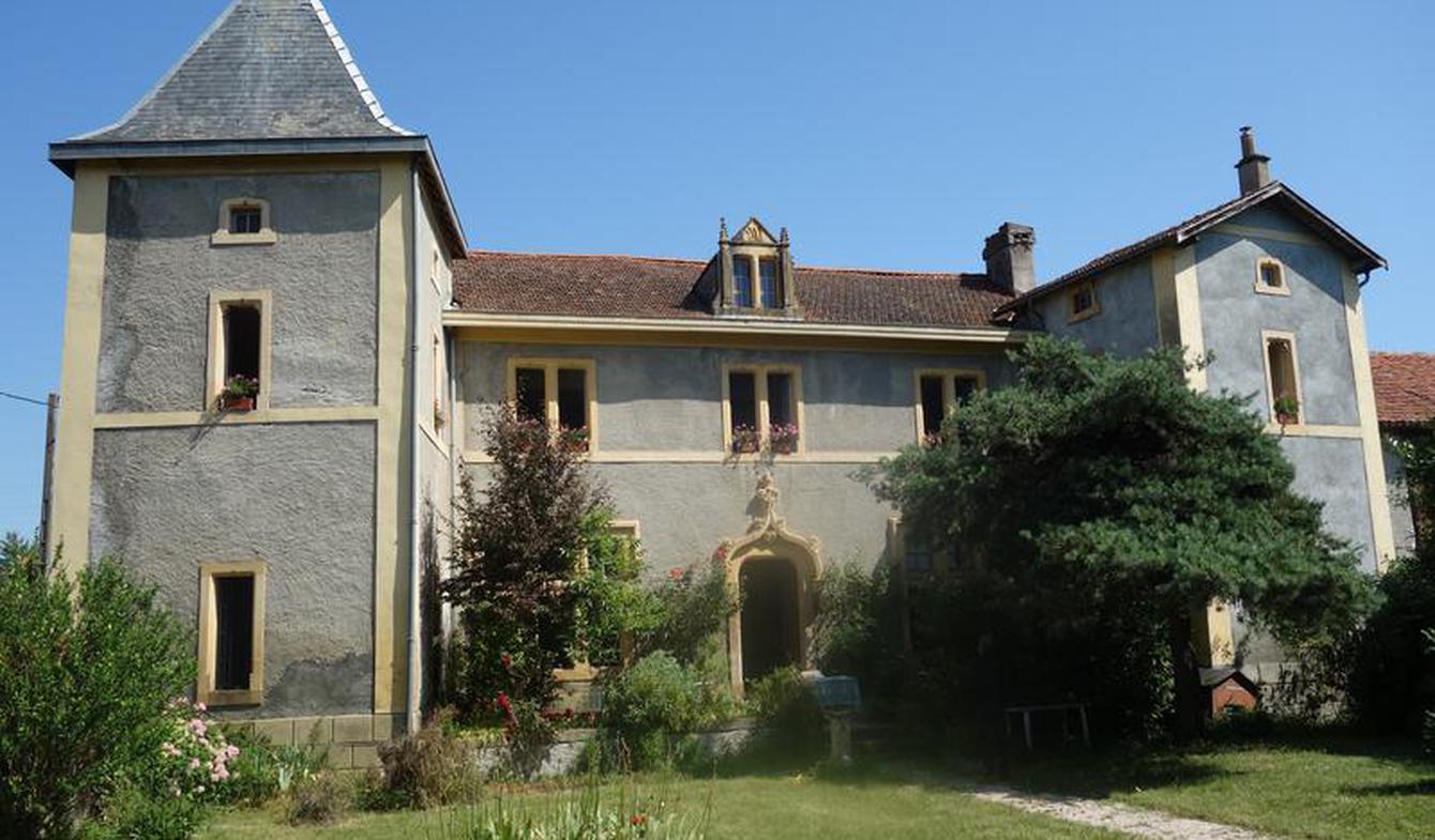 Château Ponlat-Taillebourg