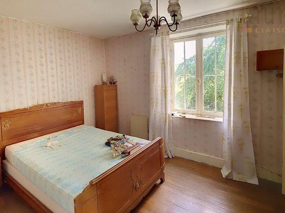 Vente maison 4 pièces 71 m2