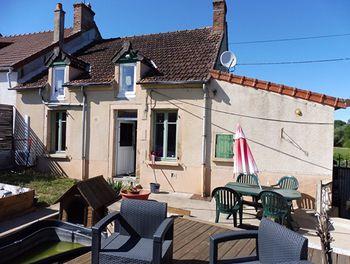 maison à Verneuil (58)