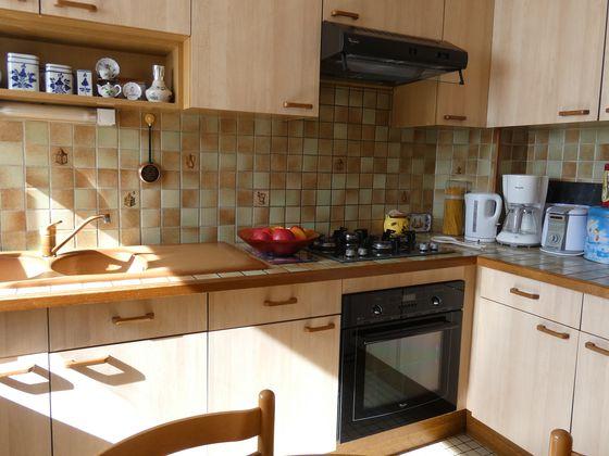 Vente appartement 3 pièces 60,85 m2