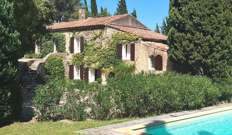 House Saint-Etienne-du-Grès