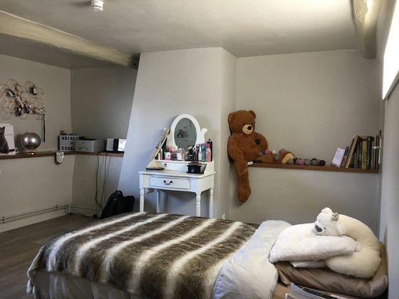 Vente maison 4 pièces 94,3 m2