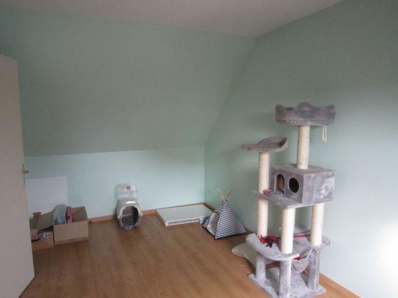 Vente maison 5 pièces 84,71 m2