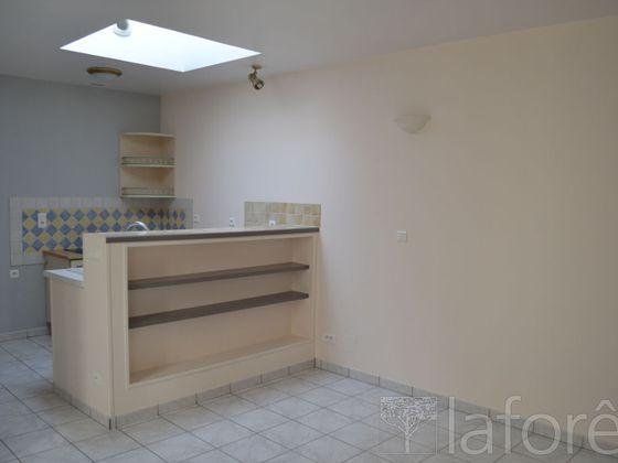 Location appartement 2 pièces 36,53 m2