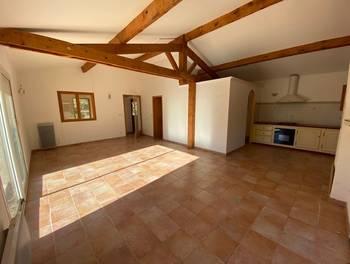 Villa 3 pièces 89 m2