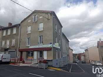 locaux professionnels à Saint-Maurice-de-Lignon (43)