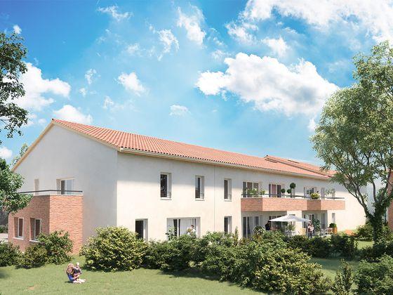 Vente appartement 3 pièces 58,95 m2