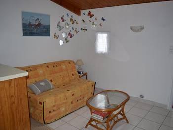 Maison 2 pièces 28 m2