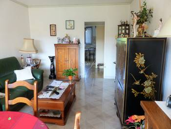 Appartement 4 pièces 80,34 m2