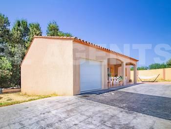 Villa 6 pièces 115 m2