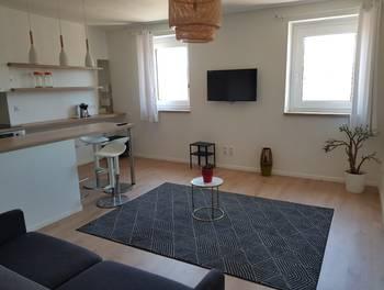 Appartement 2 pièces 38,45 m2
