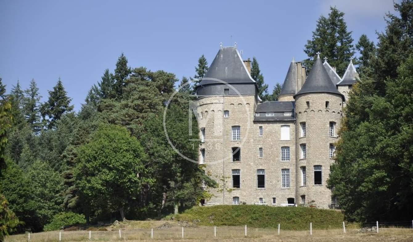 Château Noirétable