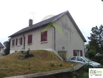 Maison 8 pièces 178 m2