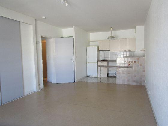 vente Appartement 2 pièces 42,3 m2 Brest