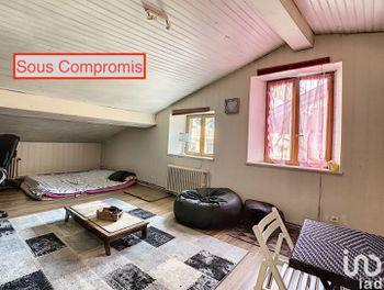 appartement à Morez (39)