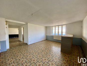 maison à Lutz-en-Dunois (28)
