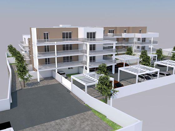 Vente appartement 3 pièces 66,25 m2