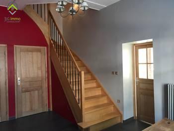 Maison 6 pièces 242 m2