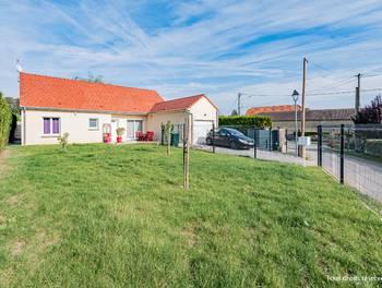 Maison 5 pièces 112,86 m2