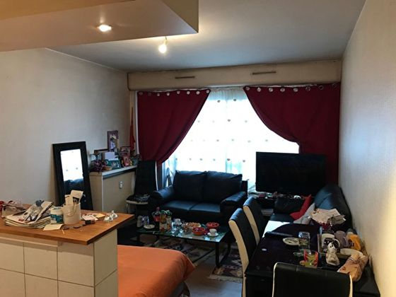 Vente studio 22,01 m2