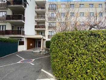 Appartement 4 pièces 86,21 m2