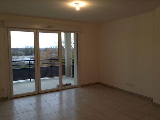 Vente appartement 2 pièces 45,91 m2