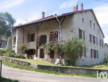 maison à Rogna (39)