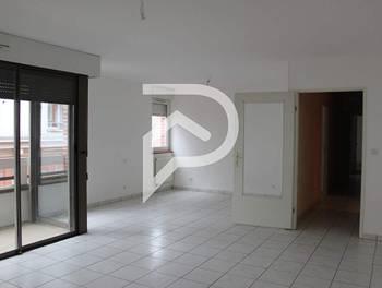 Appartement 4 pièces 86,73 m2