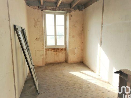 Vente maison 4 pièces 144 m2