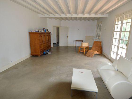 Vente maison 4 pièces 270 m2