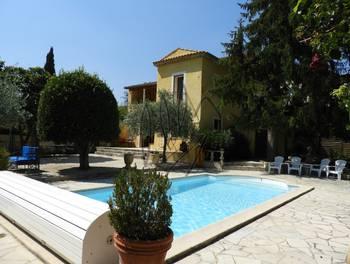 Villa 4 pièces 188 m2