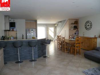 Maison 4 pièces 152 m2