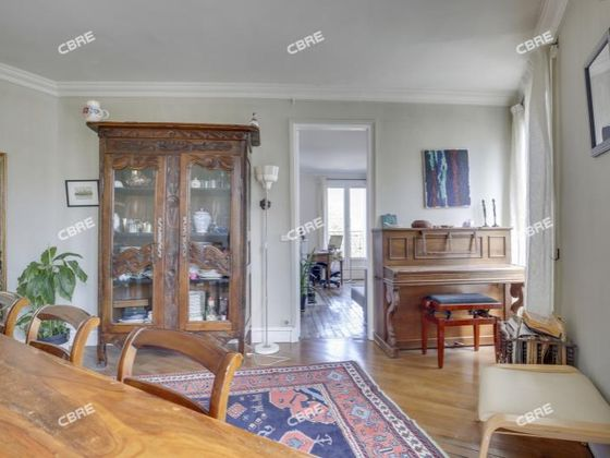Vente appartement 4 pièces 66,81 m2