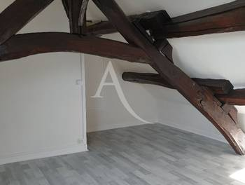 Appartement 3 pièces 45,88 m2